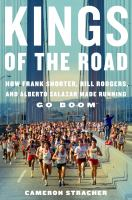 Cover illustration for Kings of the Road