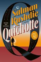 Cover illustration for Quichotte