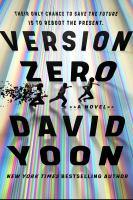 Cover illustration for Version Zero