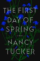 Cover illustration for First Day of Spring