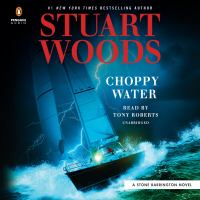 Cover illustration for Choppy Waters