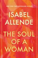 Cover illustration for The Soul of a Woman
