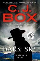 Cover illustration for Dark Sky