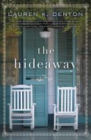 Cover illustration for The Hideaway