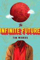 Cover illustration for The infinite future