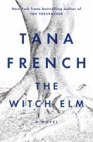 Cover illustration for The Witch Elm