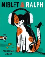 Cover illustration for Niblet & Ralph