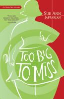 Cover illustration for Too big to miss
