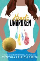 Cover illustration for Hearts Unbroken