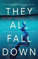 Cover illustration for They All Fall Down