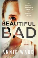 Cover illustration for Beautiful Bad