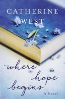 Cover illustration for Where Hope Begins