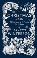 Cover illustration for Christmas Days