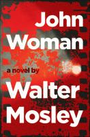 Cover illustration for John Woman