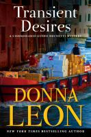 Cover illustration for Transient Desires