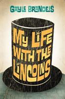 Cover illustration for My Life with the Lincolns