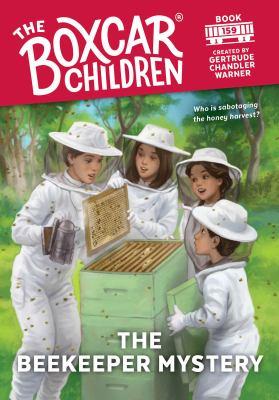 The Beekeeper Mystery, 159