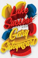 Cover illustration for Lake Success
