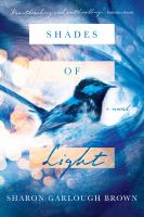 Cover illustration for Shades of Light