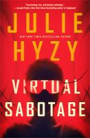Cover illustration for Virtual Sabotage