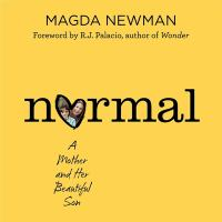 Cover illustration for Normal