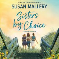 Cover illustration for Sisters by Choice
