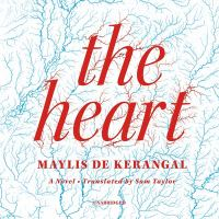 Cover illustration for The Heart