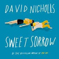 Cover illustration for Sweet Sorrow