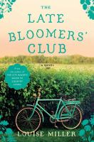 Cover illustration for The Late Bloomers' Club