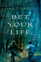 Cover illustration for Bet Your Life
