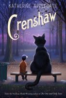 Cover illustration for Crenshaw