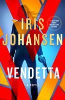 Cover illustration for Vendetta