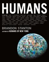 Cover illustration for Humans