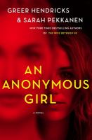Cover illustration for An Anonymous Girl