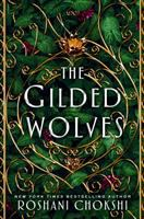 Cover illustration for Gilded Wolves