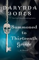 Cover illustration for Summoned to Thirteenth Grave