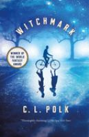 Cover illustration for Witchmark