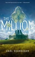 Cover illustration for The Million
