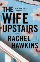 Cover illustration for The Wife Upstairs