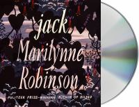 Cover illustration for Jack