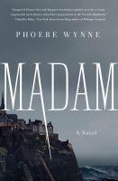 Cover illustration for Madam