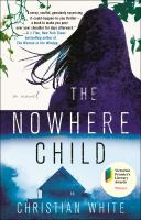 Cover illustration for The Nowhere Child