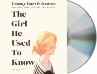 Cover illustration for The Girl He Used to Know
