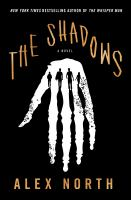 Cover illustration for The Shadows