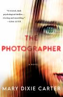 Cover illustration for The Photographer