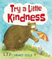 Cover illustration for Try a Little Kindness