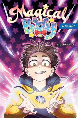 Magical Boy, Vol. 1