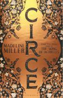 Cover illustration for Circe