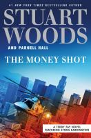 Cover illustration for The Money Shot