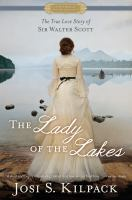 Cover illustration for The Lady of the Lakes